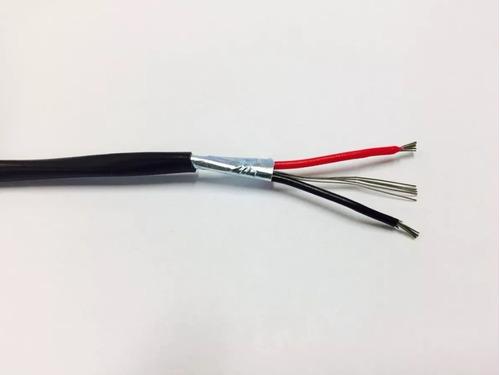 cable de audio balanceado belden 2c22 original