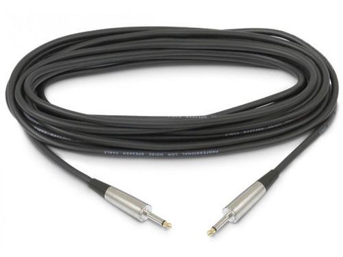 cable de audio skp pp1630 plug 1/4 16ga 9 metros