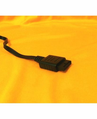cable de audio y video para playstation ps1 ps2 ps3 ipp5