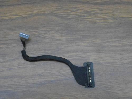 cable de bateria macbook a1286 usado