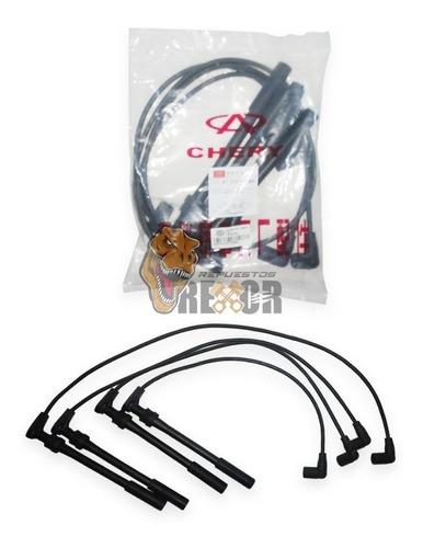cable de bujia chery arauca x1 chery original somos tienda