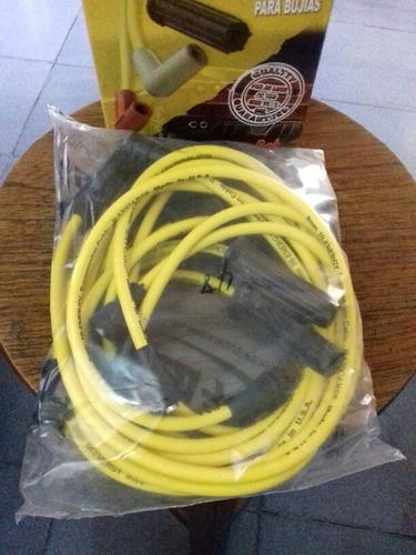 cable de bujia dodge motor 318