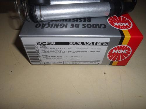 cable de bujia ngk original fiesta move 1.6 11-