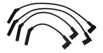 cable de bujias   delphi ford fiesta max 1.6 l 2005-2008