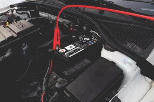 cable de carga bateria booster 600amp-6 mt sparco spt800