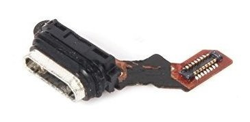 cable de carga del puerto de carga del puerto de mencia usb