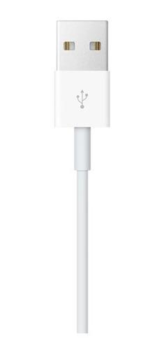 cable de carga magnética para apple watch 2mt  phone store