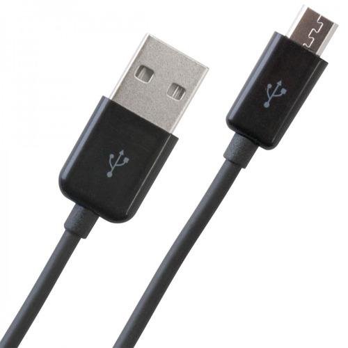 cable de carga micro usb  para celular 1 metro