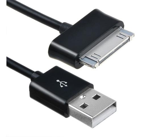 cable de cargador de datos usb para samsung galaxy tab 10.1
