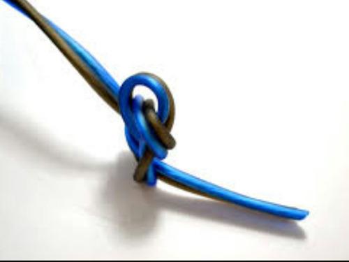 cable de corneta estañado 100% marino sonido tipo jl audio