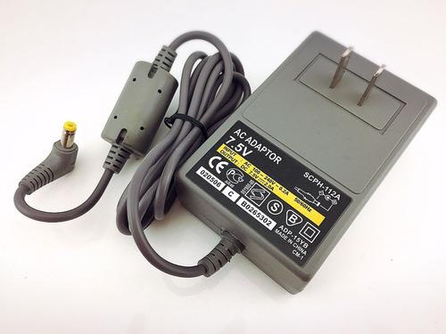 cable de corriente para ps one nuevo