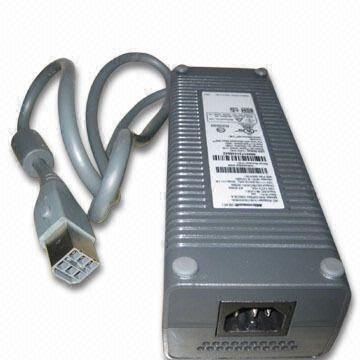 cable de corriente y eliminador para xbox 360