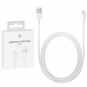 6f8cbb481db Cable Usb Iphone 5 Original Apple en Mercado Libre Uruguay