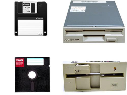 cable de datos para floppy 3 1/2   5 1/4