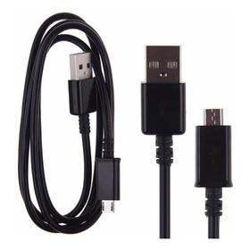 Cable De Datos Usb A Micro Usb V8 Smartphone