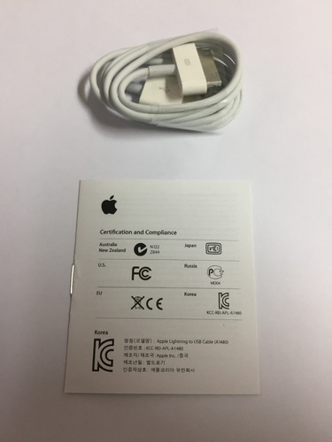 cable de datos usb iphone 4 4g 4s ipad 1 2 3 ipod original