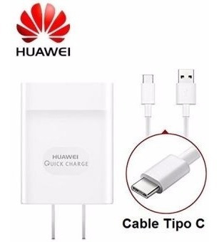 cable de datos usb tipo c original huawei p9 p10 mate 10