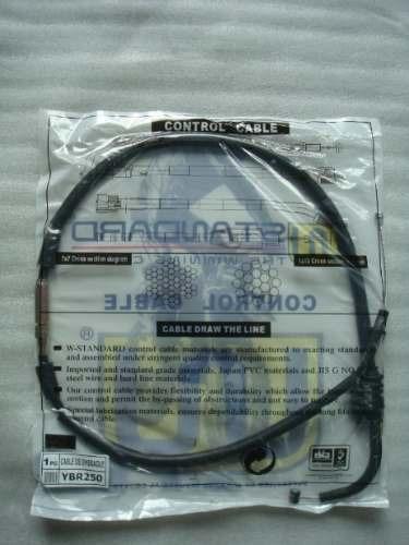 cable de embrague marca standard yamaha fz 16 cuotas