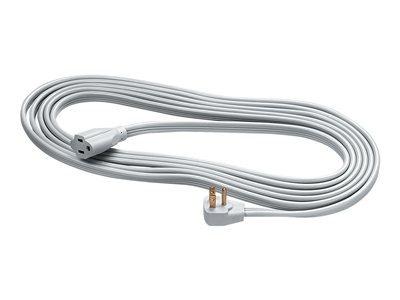 cable de extensión de 15ft de fellowes de funcionamiento pes