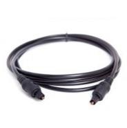 cable de fibra optica 3.0 mts