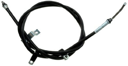 cable de freno de mano dorman c660040