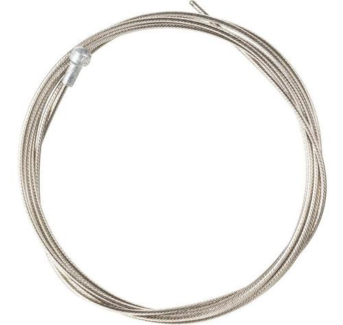 cable de freno wkns - acero inoxidable - 1.1x2000mm - ruta