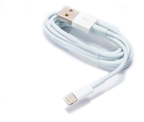 cable de iphone 5c