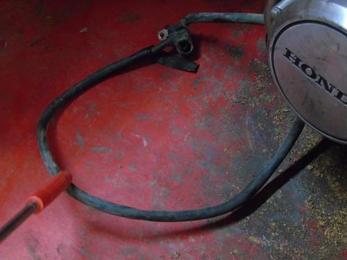 cable de marcha honda magna vf 750c vf750c vf 750 c 82 y 83