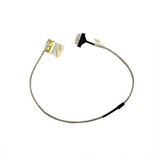 cable de pantalla lcd de video original para toshiba satelli