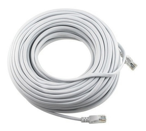 cable de red 10m armado cat 6 / 10 metros categoria 6 /