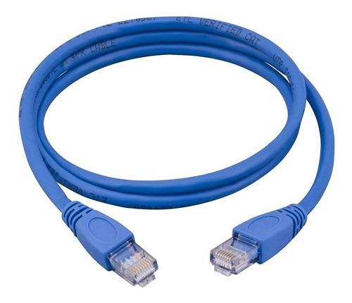 cable de red cat 5e ethernet 3 metros utp rj45 ps3 ps4 xbox