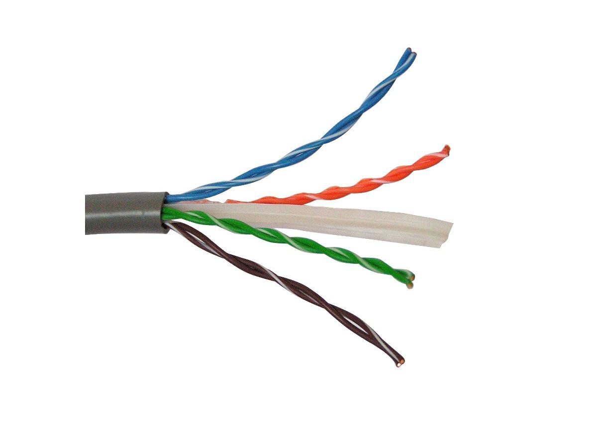 Cable de red cat 6 20 metros gigabit lan en for Cable ethernet 20 metros