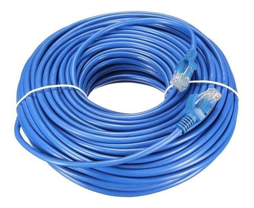 cable de red internet 10 metros cable red utp cat 5e  lan