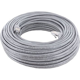 Cable De Red Internet 20 Metros Cable Red Utp Cat 5
