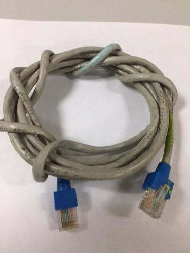 cable de red panduit tx5500 4pr /24 rwg usado tienda virtual