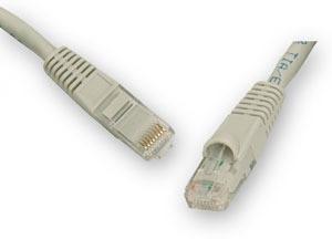 cable de red patchcord 10metros. cat5e. otras medias.