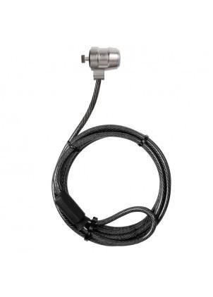 cable de seguridad con llave icb technologies