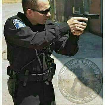 cable de seguridad para pistola