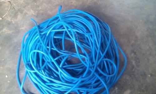 cable de señal multiconductor 6 pares nro16
