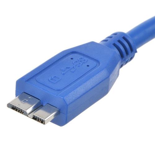 cable de sincronización de datos 3,0 de 3 pies usb cable cab