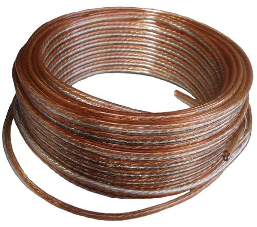 cable de sonido num 10, p medios o corneta bajo fuerte power