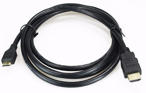 cable de video hdmi full hd 3d 1080p alta definición 3 mts