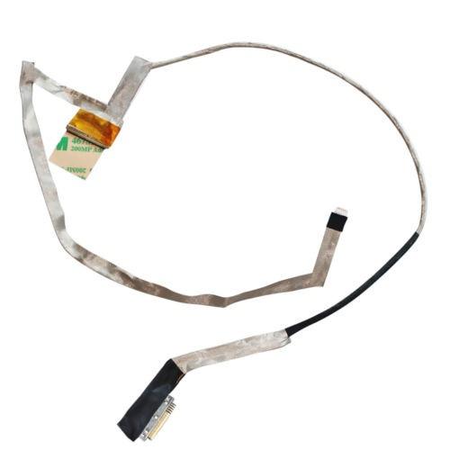 cable de video pantalla lcd lvds cambie para toshiba l755-s5
