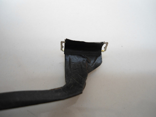 cable de video para macbook unibody a1342 usado