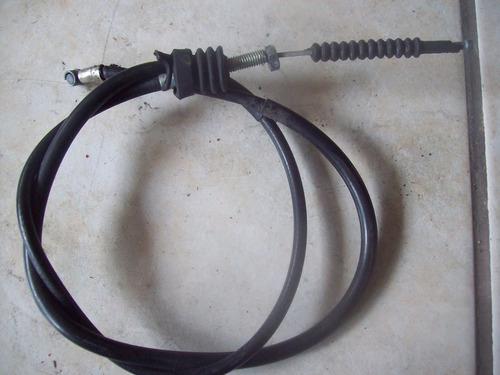 cable del clucth para yamaha virago xv535 1988 original bara