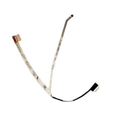 cable del lcd lvds de led pantalla de video para toshiba sat