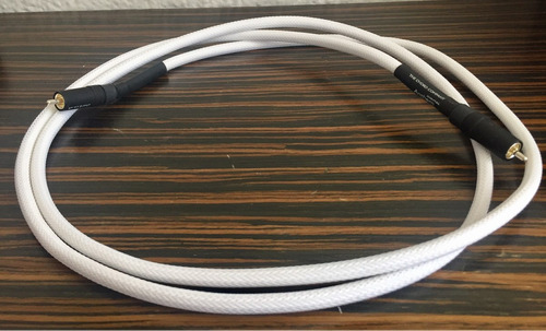 cable digital rca marca chord 2.0 mt