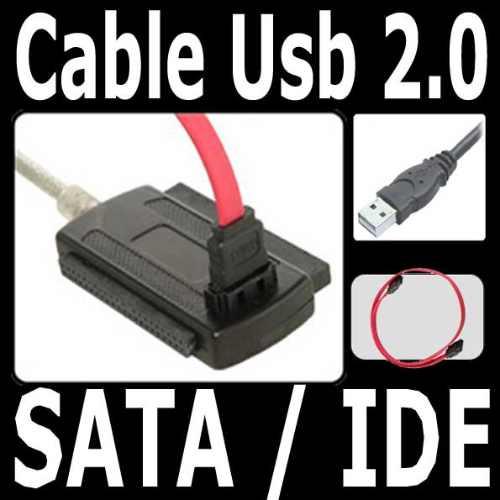 cable disco duro