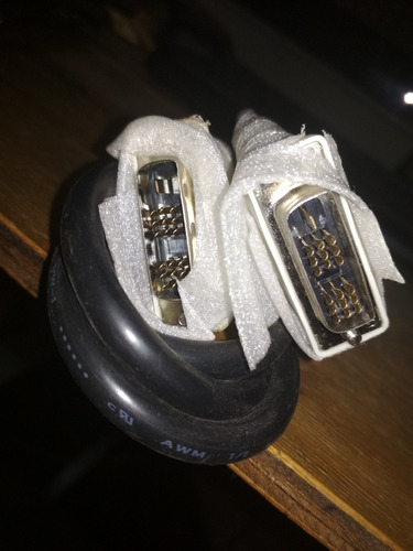 cable dvi a dvi