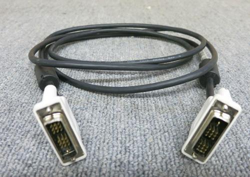 cable dvi-d single link 18 pin macho macho belgrano oferta